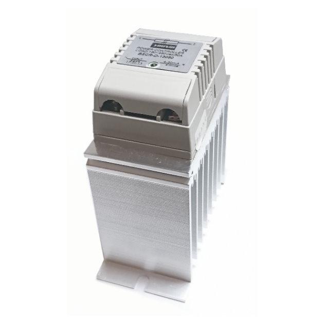 1A單相微型SCR電力調整器 1