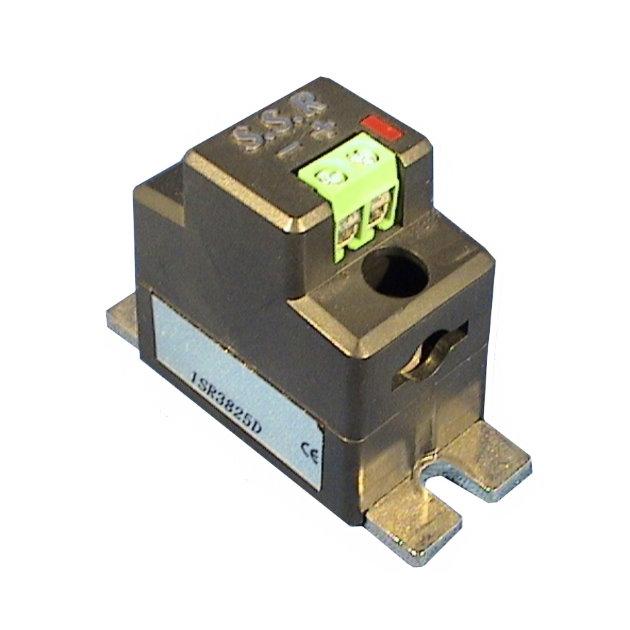 1SR單相微型SSR固態繼電器 1