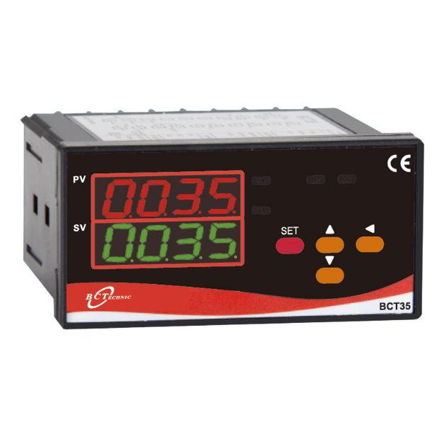 五組輸入信號顯示器(輪流顯示) 1