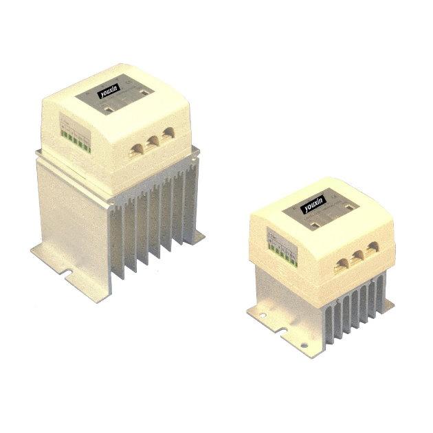 SRS三相SSR固態繼電器 1
