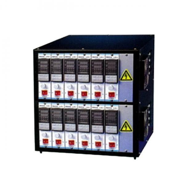 多點式溫度控制箱 1