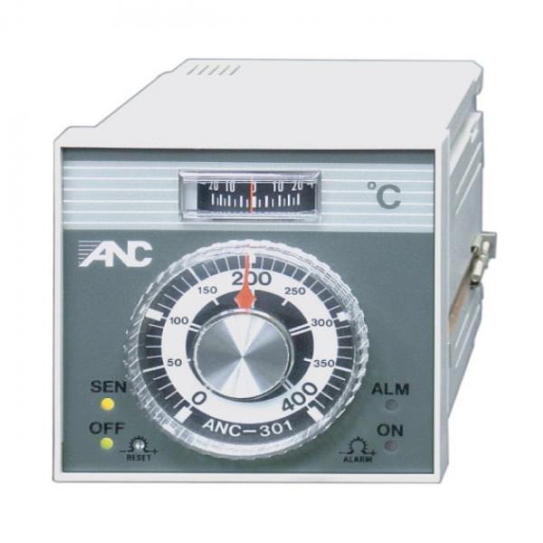 ANC-301旋鈕偏差 1