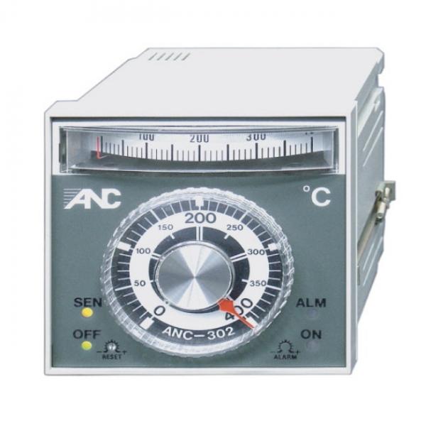 ANC-302旋鈕偏差 1