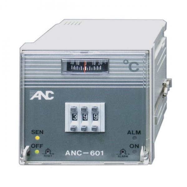 ANC-601 指撥無指示 1