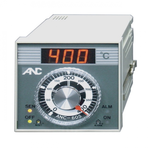 ANC-605 旋鈕數字 1
