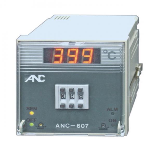 ANC-607 指撥數字 1