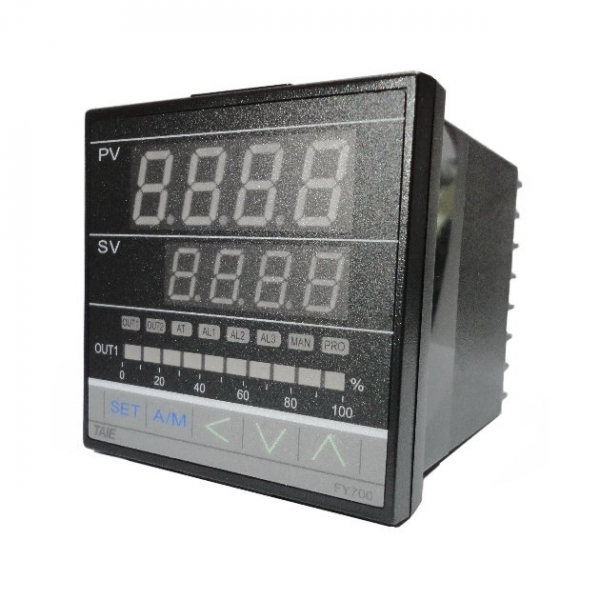 FY-700微電腦PID控制器 1