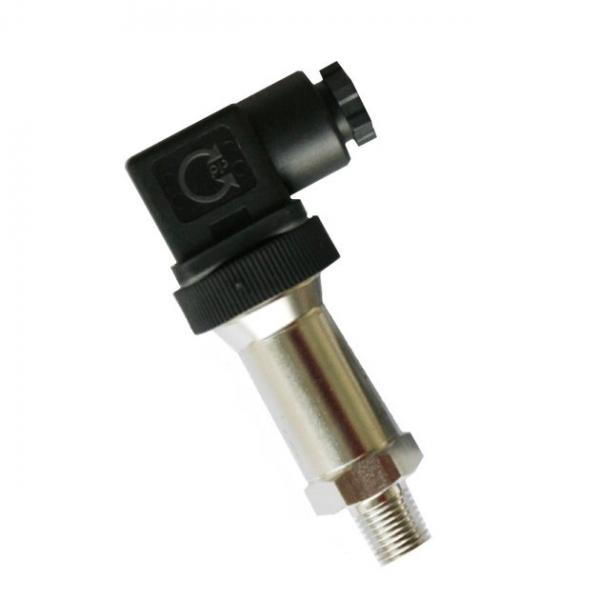 GP-D 壓力傳送器 (-1~4bar) 1