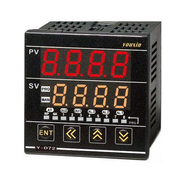 YD72微電腦PID控制器 1