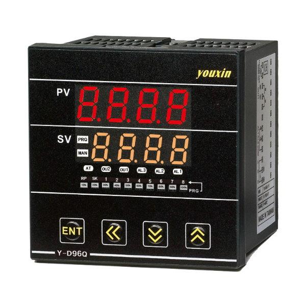 YD96Q微電腦PID控制器 1